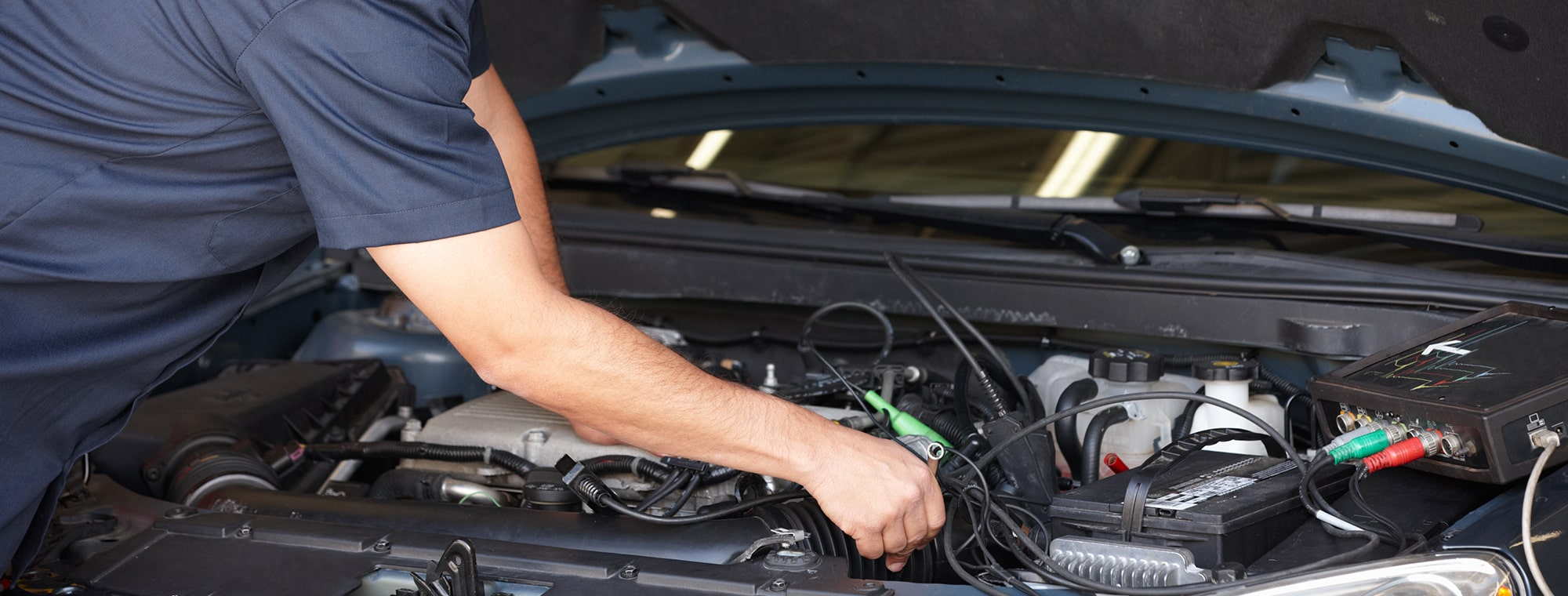 Transmission Maintenance - Essential Maintenance for Your Transmission System